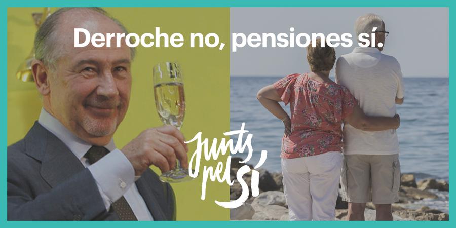 En 3 años, el PP ha vaciado casi la mitad de la hucha de las pensiones