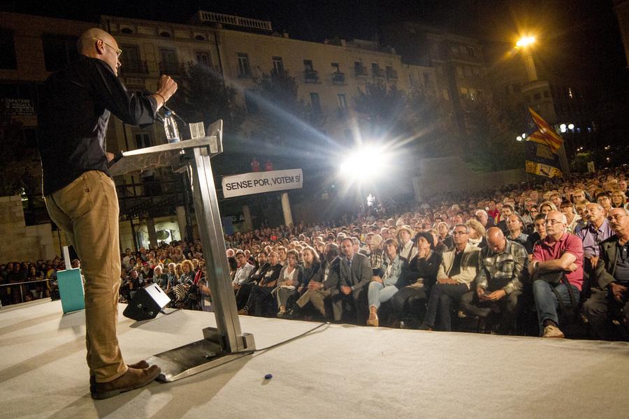 Acte Central de Lleida