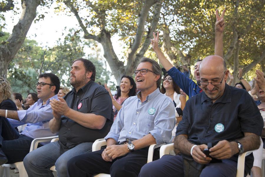 Acte Central a Tortosa