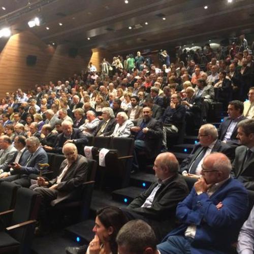 Más de 300 empresarios dan apoyo a Junts pel Sí