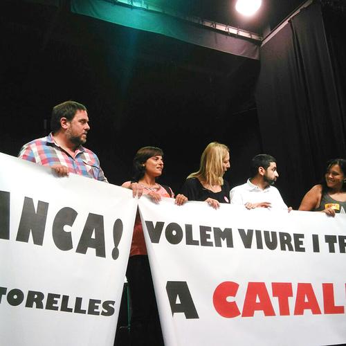 Ya son más de 550 las personas que se han adherido al manifiesto de 'Sindicalistas del Sí'