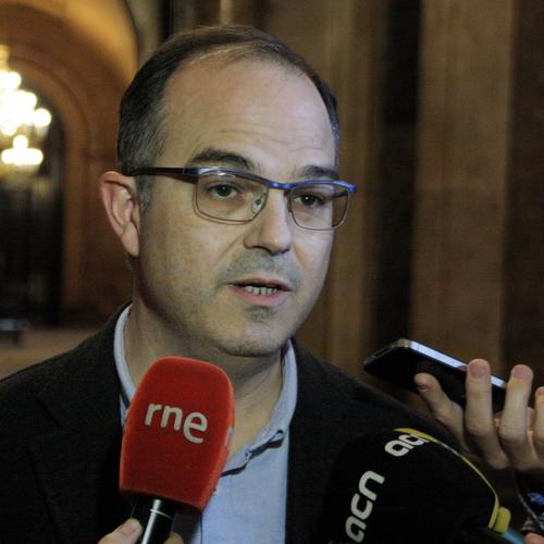 """Turull: """"El gobierno en funciones del PP termina un mandato decadente, con tics antidemocráticos y con un ataque frontal al parlamentarismo"""""""