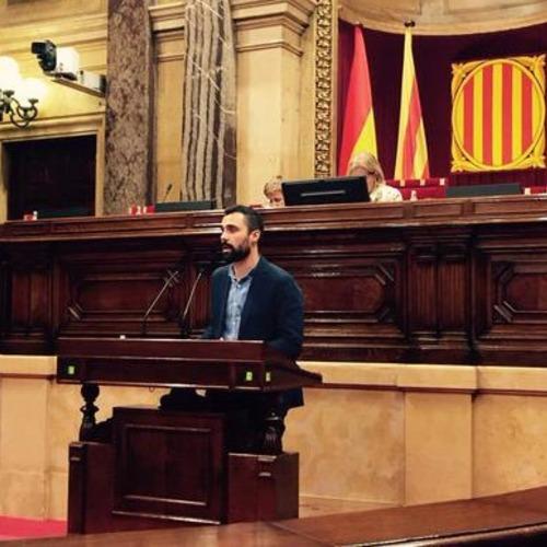 """Torrent: """"Mentre els pressupostos siguin autonòmics mai seran els que els catalans mereixem però treballarem perquè siguin més justos"""""""