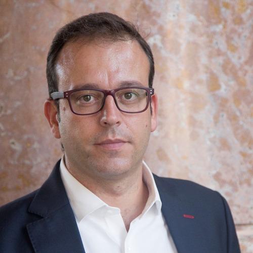 """Marc Solsona: """"Las administraciones públicas son una herramienta fundamental para dar respuesta a los retos en el ámbito nacional y social"""""""