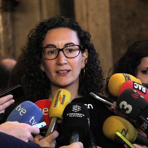 """Rovira: """"Nosotros generamos espacios de debate mientras los otros se entretienen a debatir las formas: les dan miedo los debates de contenido político?"""""""