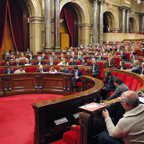 """Josep Maria Forné: """"Tenemos que hacer frente a la vulneración de los derechos de los niños y tener a la persona en el centro de la actividad administrativa"""""""