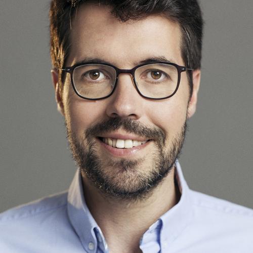 """Albert Batalla: """"Gràcies a la gestió de la Generalitat, la línia de la Pobla de Segur és ara una línia de futur"""""""