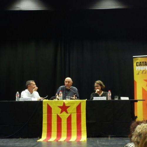 """Llach: """"La garantia de continuïtat d'aquest procés constituent és la participació ciutadana"""""""