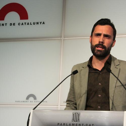 """Torrent: """"El Govern ha avanzado en los dos grandes retos que se había marcado JxSí: afrontar las demandas sociales y construir las estructuras de Estado"""""""