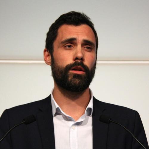 """Torrent: """"El gobierno del Estado utiliza el TC para ir contra los catalanes y tumbar leyes que ayudan a la gente"""""""