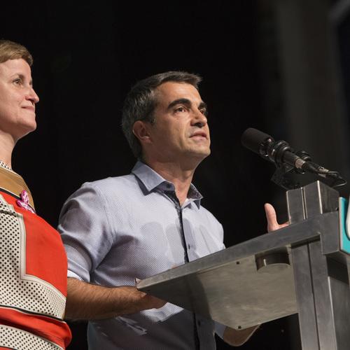 Junts pel Sí demana que el govern espanyol prioritzi el túnel ferroviari al seu pas per l'Hospitalet de Llobregat