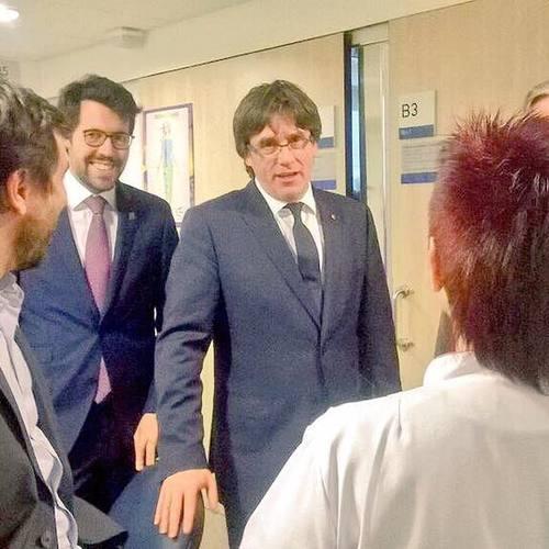 La Comisión de Salud del Parlament avala el plan del CatSalut para mejorar los servicios y recuperar gradualmente el presupuesto del Hospital de la Seu d'Urgell