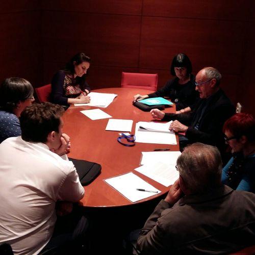 Junts pel Sí presenta una proposició de Llei per declarar nuls els consells de guerra sumaríssims realitzats a Catalunya durant el franquisme