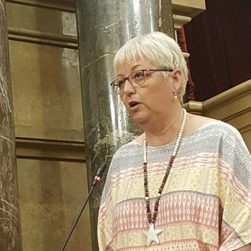 La diputada Dolors Rovirola reclama medidas para garantizar que no se derrochen alimentos en ningún punto de la cadena alimentaria