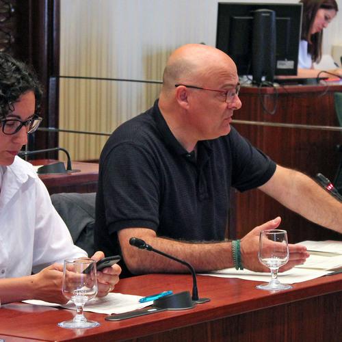 Aprovades les conclusions de JxSí per iniciar un procés constituent propi de base social, vinculant i amb el suport de les institucions catalanes