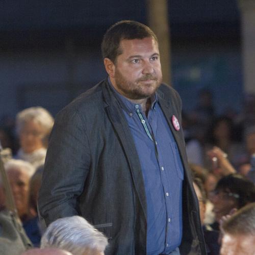 """Sanglas: """"En set anys, l'Estat només ha executat un 10% del pla de Rodalies per Barcelona"""""""