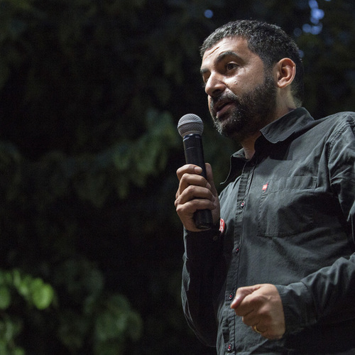 El Parlament pide el indulto del sindicalista Andrés Bódalo