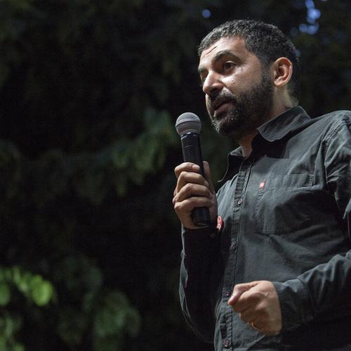 """El Homrani: """"La Renta Garantizada de Ciudadanía es una oportunidad, estamos cerca de llegar a un acuerdo, pedimos generosidad por parte de todos"""""""