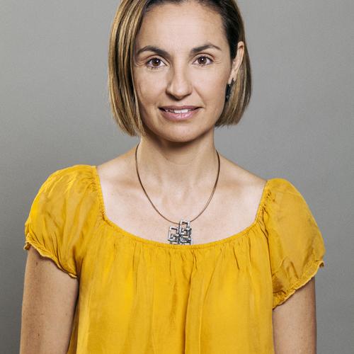 """Anna Caula: """"Avui és 8 de març, dia internacional de la Dona Treballadora, però pel nostre grup cada dia ha de ser el dia internacional de les dones"""""""