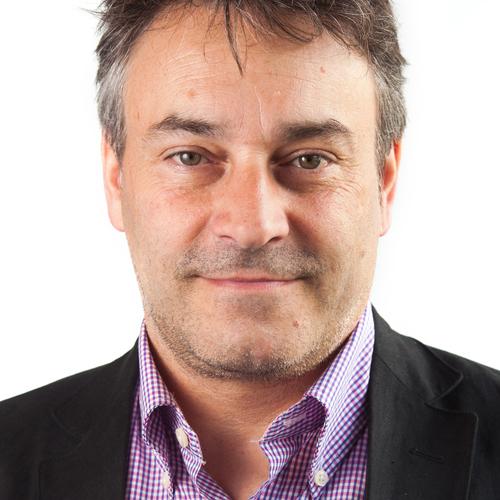 """Jordi Munell: """"El pes de la indústria a Catalunya és proper al de Suècia i Finlàndia, i superior al de França i Itàlia"""""""