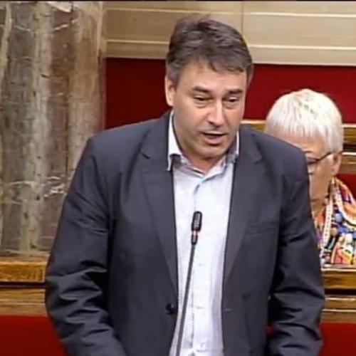 """Jordi Munell: """"China es una potencia económica y Cataluña ofrece ventajas competitivas para las empresas que se quieran implementar en Europa"""""""
