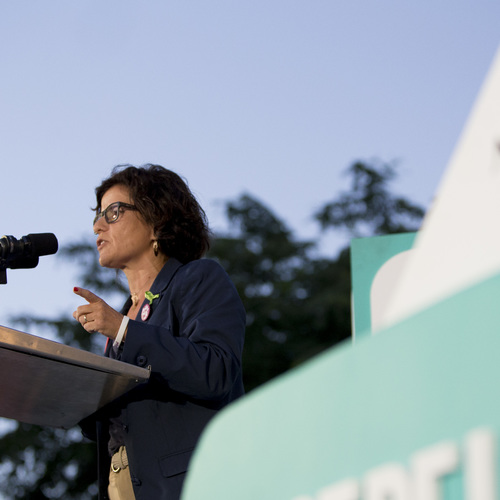"""Vilella: """"El nostre país ha de garantir els drets dels infants i que se'ls proporcionarà oportunitats per poder-se desenvolupar"""""""