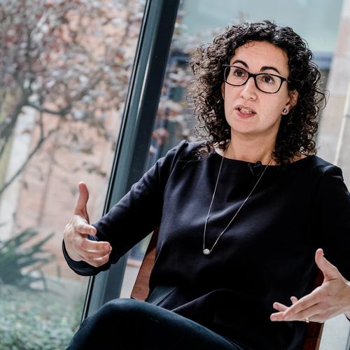 Junts pel Sí celebra que CSQP hagi fet un pas endavant i se sumi a la celebració d'un referèndum a Catalunya encara que aquest no tingui el permís de l'Estat espanyol