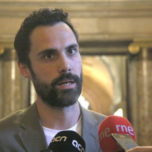 """Torrent: """"El PP abandona la comisión de la Operación Cataluña porque no pueden asumir tanta verdad y tanta porquería"""""""