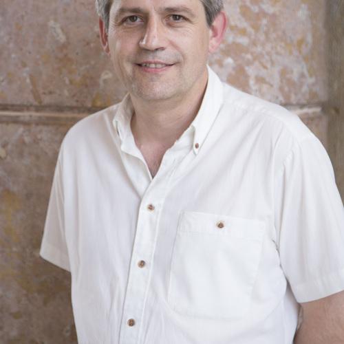 """David Rodríguez: """"La Agenda 2030 para el Desarrollo Sostenible toma sentido en la medida en que todos los actores la asuman y la implementen"""""""