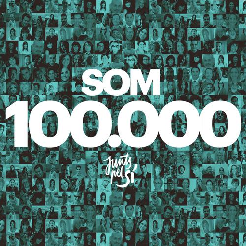Ya somos 100.000 candidatos: ¡La fuerza de Junts pel Sí es la fuerza de la gente!