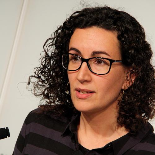 JxSí propone Muriel Casals para presidir la Comisión de Estudio del Proceso Constituyente