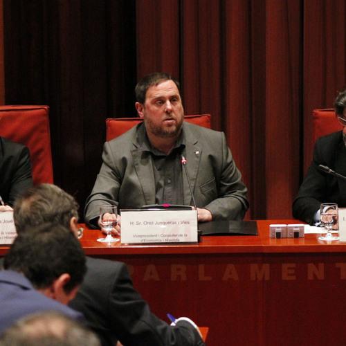 """Torrent: """"El objetivo de esta legislatura debe ser trasladar el crecimiento de la economía catalana en el bienestar del conjunto de los ciudadanos"""""""