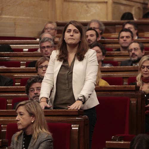 """Pascal: """"Tienen la obsesión de silenciar el movimiento democrático más potente del sur de Europa. No renunciaremos a explicarnos al mundo"""""""