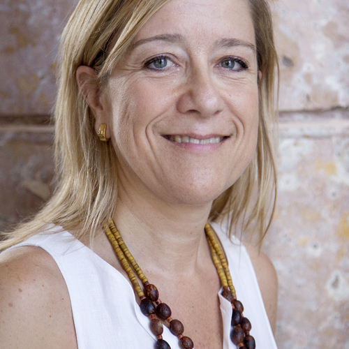 """Neus Lloveras: """"Estamos ante una persecución judicial de todo lo que se puede vincular con el movimiento independentista catalán"""""""