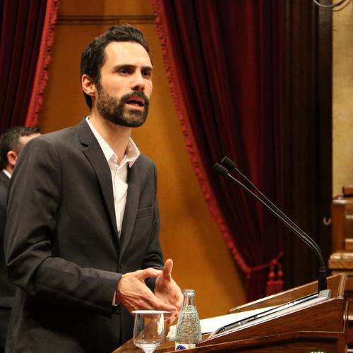 """Torrent: """"Estos presupuestos son imprescindibles para las familias de este país, para la democracia, y para construir la República"""""""