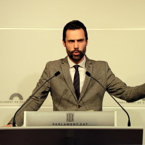 Junts pel el Sí registra la petición de comisión de investigación sobre la operación Catalunya e impulsará una de estudio sobre las eléctricas