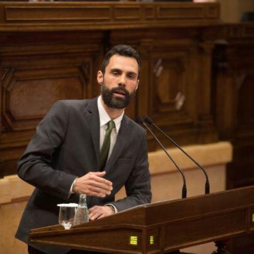 """Torrent: """"Hoy apuntalar el bienestar de Catalunya y avanzamos en la culminación del mandato democrático que nos encomendaron los ciudadanos"""""""