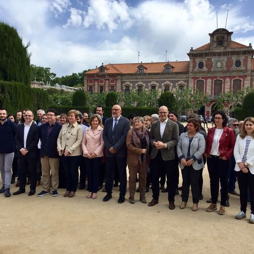 """Jordi Turull: """"El que fa el TSJC és un atac al més sagrat d'un Parlament: la inviolabilitat dels seus diputats"""""""