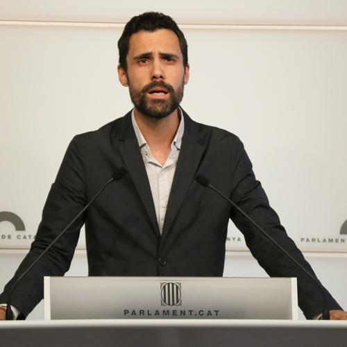 """Torrent: """"Hoy es Europa con la sentencia al caso Atutxa quien le dice en España que los conflictos políticos se resuelven con política"""""""