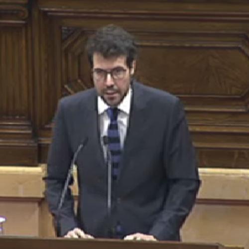 """Batalla: """"Si Ciutadans vol una convocatòria d'eleccions autonòmiques a Catalunya, que comenci a fer campanya pel 'no'"""""""