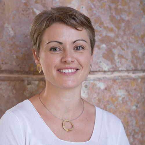 """Maria Senserrich: """"La ley de la hacienda propia es importante para demostrar que el país está preparado"""""""